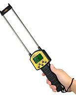cheap -AR991 Handheld Moisture Meter Digital Grain higrometro Hygrometer Hydrometer Measuring Probe Corn Wheat Rice Bean
