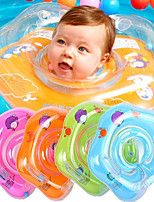 cheap -Swim Rings Mixed Material Summer New Baby Swimmer Swimming 1 pcs Unisex Infant