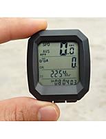 cheap -823 Bike Computer / Bicycle Computer Odo - Odometer Set Last Value of Odometer Av - Average Speed Road Bike Mountain Bike MTB Folding Bike Cycling