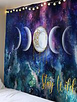 cheap -Schedel Mandala Tapijt Muur Opknoping Sterrenhemel Hippie Tapestry Maan Hekserij Liefde Rose Ouija Boho Decor Muur Doek Wandtapijten