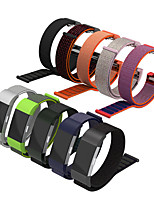 cheap -Nylon Loop Strap for Fitbit Charge 2 Multicolor Watch Band Smart Fitness Tracker Replacement Wristbands Bracelet for Fitbit Charge 2