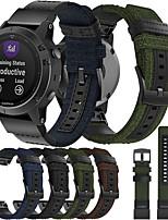 Недорогие -нейлоновый ремешок для часов garmin fenix 5 / fenix 5 plus с быстрым высвобождением ремешок для ремня garmin fenix 6 / fenix 6 pro / fenix 5 / fenix 5 plus