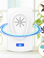 cheap -Ultrasonic Mouse Cockroach Pest Repeller Device Insect Rats Spiders Anti Mosquito Pest Control Household Pest Rejector