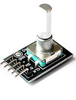 cheap -360 Degree Rotation Encoder Potentiometer Module For Arduino