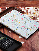 cheap -Case For Samsung Galaxy Tab A 10.1(2019)T510 Samsung Tab A T290 Tab S6 T860 with Stand Flip Pattern Full Body Cases Flower PU Leather for T580 T720 P610