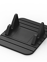 cheap -Car Phone Stand Holder Bracket Car Dashboard Non-slip Rubber Mat Pad Mount Holder For iPhone Samsung Xiaomi Mobile Phone Holder