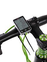 cheap -308 Bike Computer / Bicycle Computer Set (km/m) Odometer Set Last Value of Odometer Road Bike Mountain Bike MTB Folding Bike Cycling