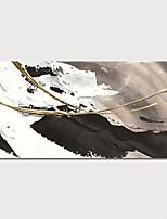 Недорогие -ручная роспись холст, масло, живопись, абстракция, нож, украшение дома с рамкой картины, готовой повесить