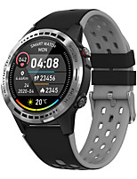 cheap -A7 Men Women Smartwatch Android iOS Bluetooth Waterproof Touch Screen GPS Heart Rate Monitor Blood Pressure Measurement Pedometer Call Reminder Activity Tracker Sleep Tracker Sedentary