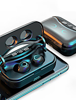 cheap -LITBest G08 TWS True Wireless Earbuds Wireless with Charging Box Waterproof IPX7 Mobile Power for Smartphones LED Power Display for Mobile Phone
