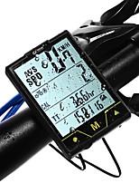 cheap -328 Bike Computer / Bicycle Computer Odometer Road Bike Mountain Bike MTB Recreational Cycling Cycling