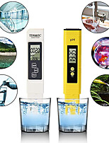 cheap -Barry Century Water Quality Tester Kit0.01 Resolution Digital PH Meter with 0-14 PH Measurement RangeTDS PH EC Temperature 2 in 1 Set for Drinking WaterHydroponicsAquariumsSwimming Pools