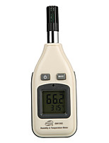 cheap -Portable BENETECH GM1362 Humidity And Temperature Meter Indoor Outdoor Temperature Humidity Meter Termometer Humidometer