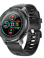 cheap -F12 Unisex Smart Wristbands Android iOS Bluetooth Heart Rate Monitor Blood Pressure Measurement Calories Burned Long Standby Health Care Stopwatch Pedometer Call Reminder Sleep Tracker Sedentary