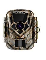 Недорогие -Открытый охота камеры охоты диких животных HD водонепроницаемая камера наблюдения инфракрасного теплового индукции ночного видения