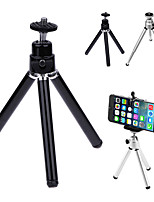 cheap -Portable Mini Mobile Phone Mini Flexible Tripod Tripod Monopod Selfie Stick Stabilizer Camera Stand For Lightweight Mini Camera