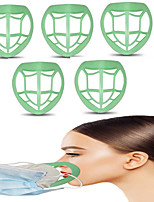 cheap -5pcs Multi function dust mask bracket