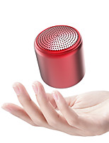 cheap -Macaron Mini Bluetooth Speaker Portable Soundbox Stereo Outdoor Loudspeaker for Phone Tablet Laptop