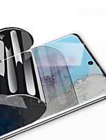 cheap -Hydrogel Film For Samsung Galaxy S20 S20 Plus Privacy Screen Protector Peep For Note 10 Note 10 Plus Protective Film