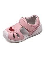 cheap -Girls' Comfort PVC Sandals Little Kids(4-7ys) White / Pink Summer