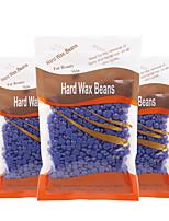 cheap -300g Wax Beans No Strip Depilatory Hot Film Hard Wax Pellet Waxing Bikini Face Hair Removal Bean with 10PCS Applicator Stickers
