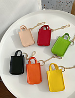 cheap -AirPods 1&2 Leather Bag Headphone Case Earphone Protection Cover