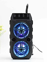 cheap -Bluetooth 5.0 Microphone Audio Raptor Digital Stereo Hi-Fi 5 V 2.0 for Conference Stage Interview Home PC, Notebooks and Laptops USB 2.0 >75 12 V for Car Home Theater Speakers DIY