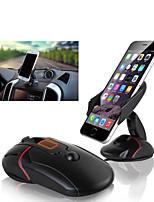 cheap -Creative Mouse Car Bracket Mobile Navigation Bracket Silicone Suction Cup Mobile Phone Bracket Deformation Bracket