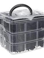 cheap -Plastic Fastener Clips Rivet Kit with Tool 650PCS for Car Bumper Door Panel Trim
