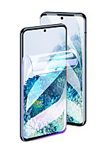 cheap -Hydrogel Protective Film Screen for Samsung Galaxy S20 / S20 Plus HD Clear Soft TPU Film Full Screen Coverage / Easy Installation / Bubble Free Screen Protective for Samsung Galaxy S20 Ultra 3PCS