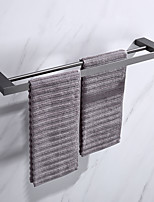 cheap -Towel Bar New Design Contemporary Stainless Steel Bathroom Wall Mounted