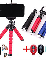 cheap -LITBest Selfie Stick Bluetooth Extendable Max Length 10 cm For Universal Android / iOS
