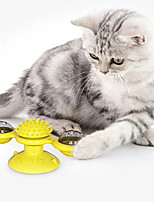cheap -Tracker Dog Cat Pet Toy 1pc Pet Friendly Plastic Gift