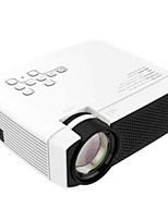 cheap -Basic Version LCD Portable Projector Mobile Phone Video Projector Smart Mini Projector