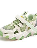 cheap -Boys' / Girls' Comfort Mesh Sandals Little Kids(4-7ys) / Big Kids(7years +) Pink / Green / Gray Summer