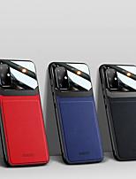 cheap -Samsung S20 Ultra eye Protection Dermatoglyphic Phone Case Note10Plus Anti-fingerprint Anti-fall Retro Granular Leather Holster A71A70 Protective Case