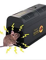 Недорогие -электронная ловушка для крыс и грызунов эффективно и безопасно убивает и уничтожает мышей-крыс или других подобных грызунов