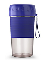 cheap -Portable Blender, Cordless Mini Personal Blender USB Rechargeable Smoothie Juicer Cup