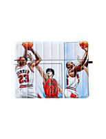 cheap -Chicago Bull Jordan PC Case for Apple Airpods Pro Bluetooth Earphone Cover 3D Skin Headset Protector For Air pods 3 Pro