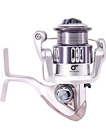 cheap -Fishing Reel Spinning Reel / Sea Fishing Reel 5.01 Gear Ratio+9 Ball Bearings Hand Orientation Exchangable Sea Fishing / Ice Fishing