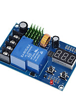 cheap -XH-M604 Battery Charger Control Module DC 6-60V Storage Lithium Battery Charging Control Switch Protection Board
