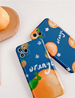 cheap -Fresh fruit Hard Cases For iphone 11 Pro Max se 2020 XR XS Max X Phone Case For iphone 7 8 plus Back Cover Cute pomegranate Funda