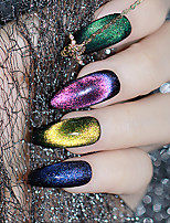 cheap -Nail Polish UV Gel 7.5 ml Cat's Eye Glue Mirage 5d Magnet Magic Black Hole Explosive Flash Acrylic Suit