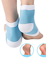 cheap -Elastic / Lightweight / Comfy Makeup 2 pcs Mixed Material Others Feet Daily Makeup / Party Makeup Relieve foot pain Cosmetic Grooming Supplies
