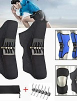 cheap -Power Knee Stabilizer Pad Rebound Spring Force Knee Support Brace