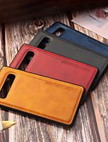 cheap -Case for Samgung Galaxy S 8 9 10 20 8plus 9plus 10plus 20plus 10e 105G 20Ultra Back Cover Solid Colored TPU