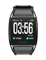cheap -smart watch Female physiological health monitoringFitness Tracker monitor big ultra retina screen medical grade  blood pressur heart rate  wake-up brightness volume  adjusments   Activity Tracker ip