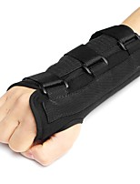cheap -Carpal Tunnel Hand Support Sprain Forearm Splint Band Orthotic Brace Band Belt