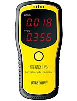 cheap -WP6900 Digital Formaldehyde Detector Meter HCHO & TVOC Meter Air Analyzers Unit mg/m3
