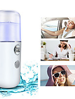 cheap -Portable Moisturizing Sprayer Beauty Sprayer Charging Humidifier Nano Moisturizing Spray Cooler Sprayer